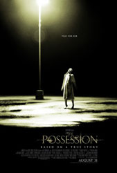 The Possession Poster 2