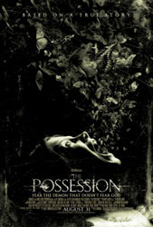 The Possession Poster 3