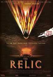 The Relic Poster 1
