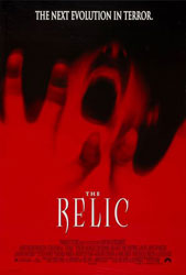 The Relic Poster 2