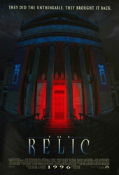 The Relic Poster 3