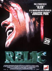 The Relic Poster 5