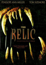 The Relic Poster 7