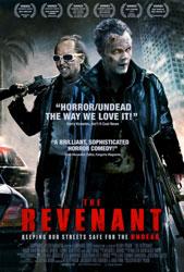 The Revenant Poster 1