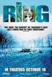 The Ring Poster 2