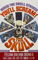 The Skull Poster 1