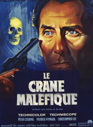 The Skull Poster 2