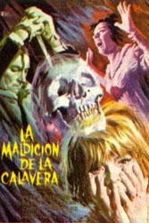 The Skull Poster 3