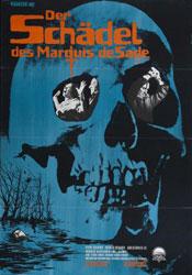 The Skull Poster 4