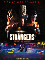 The Strangers: Prey at Night Poster 3