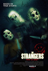 The Strangers: Prey at Night Poster 4