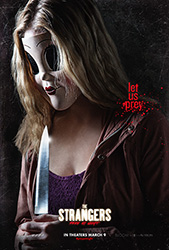 The Strangers: Prey at Night Poster 5