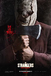 The Strangers: Prey at Night Poster 6