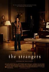 The Strangers Poster 1