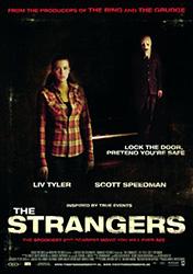 The Strangers Poster 3