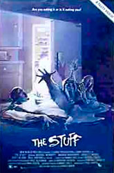 The Stuff Poster 1