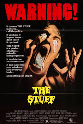 The Stuff Poster 2