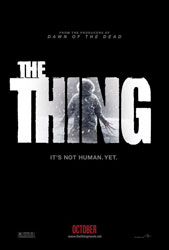 The Thing Poster 1