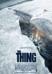 The Thing Poster 2