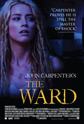 The Ward Poster 1