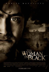 The Woman in Black Poster 10