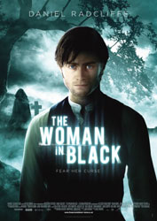 The Woman in Black Poster 3