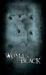 The Woman in Black Poster 4