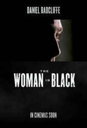 The Woman in Black Poster 7