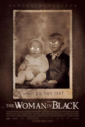The Woman in Black Poster 9