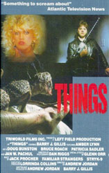 Things Poster