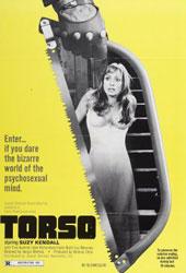 Torso Poster 1