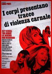 Torso Poster 2