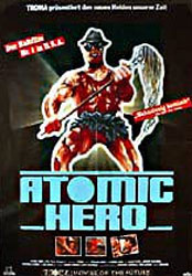 The Toxic Avenger Poster 2