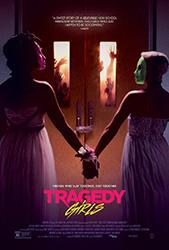 Tragedy Girls Poster 3