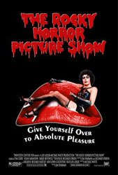 The Rocky Horror Picture Show Poster 1