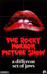 The Rocky Horror Picture Show Poster 3