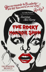 The Rocky Horror Picture Show Poster 4
