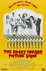 The Rocky Horror Picture Show Poster 5