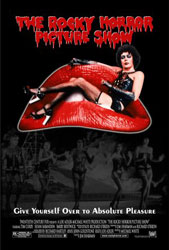 The Rocky Horror Picture Show Poster 7