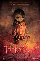 Trick 'r Treat Poster 1