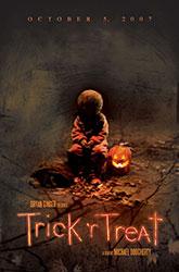 Trick 'r Treat Poster 2