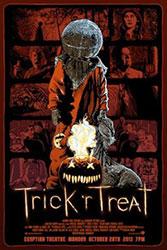 Trick 'r Treat Poster 3