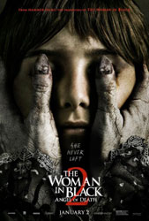 The Woman in Black: Angel of Death Poster 3