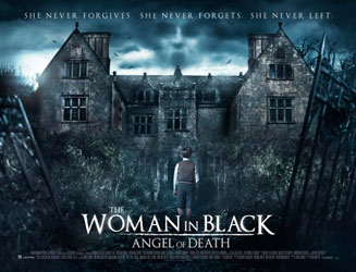 The Woman in Black: Angel of Death Poster 5