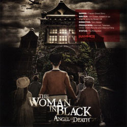 The Woman in Black: Angel of Death Poster 6