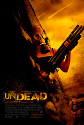 Undead Poster 1