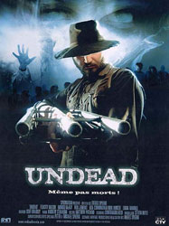 Undead Poster 2