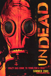 Undead Poster 3