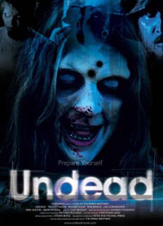 Undead Poster 4