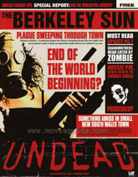 Undead Poster 5
